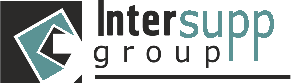 Логотип InterSupp Group